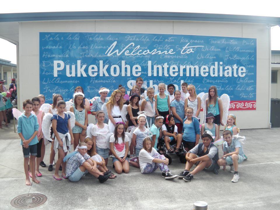 IAD awareness day, Pukekohe
