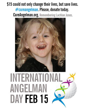 IAD Fundraiser Poster - Australia