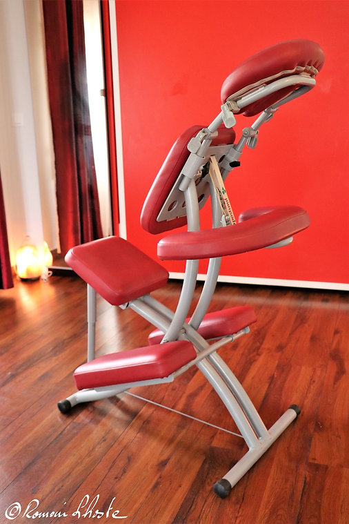 Chaise massage Amma Nathalie Masson (c).