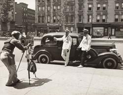 Vintage Harlem