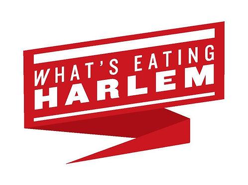 WHAT'S EATING HARLEM MEMBERSHIP