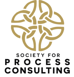 Society for Process Consulting Logo.