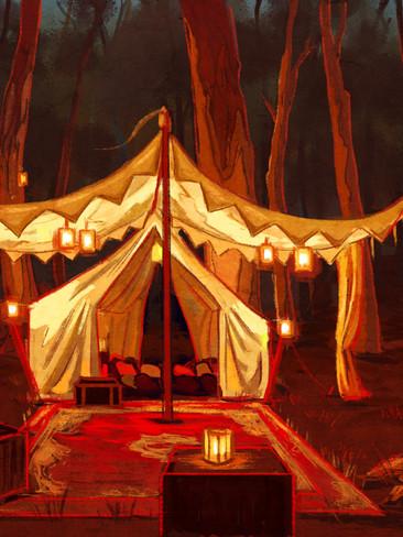 Sherwood Lanterns