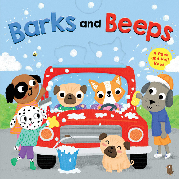 Barks and Beeps