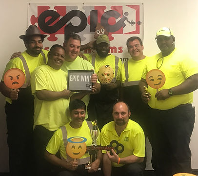 Room Escape Team Building in Long Island