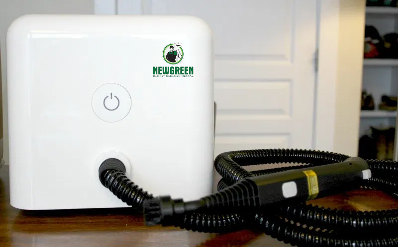 $50 - Steam Cleaner 48 hr. rental