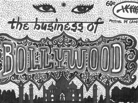 Cannes Diaries: The Business of Bollywood