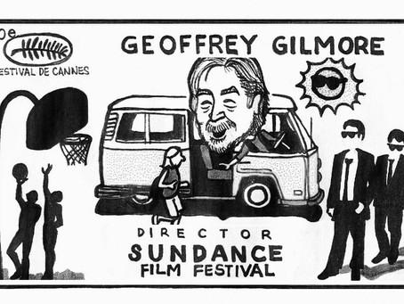Cannes Diaries: Sundance Director Geoffrey Gilmore
