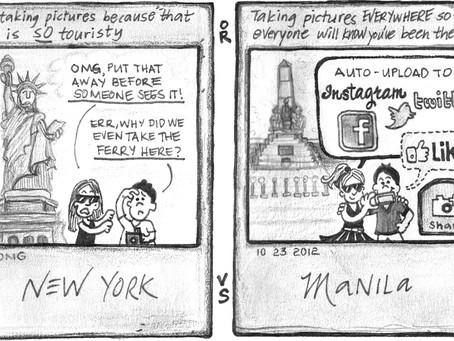 NY vs. MLA IV – Tourism