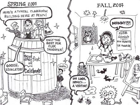 Tourism vs. Reality