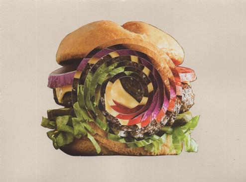 Hamburger Vortex