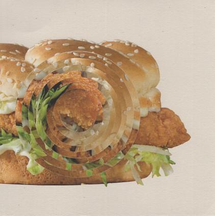 Chicken Sandwich Vortex