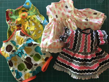 Cabbage Patch Kid Clothes