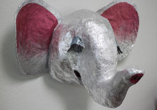 Elephant for Ramona