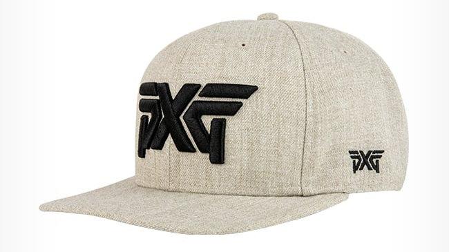 PXG SANDSTORM LIFESTYLE ADJUSTABLE CAP