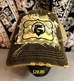 Baseball Cap $20