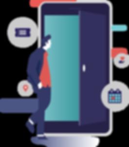 LiveStyled Technology Platform