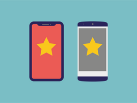 LiveStyled's Top Tips to Increase App Store Ratings