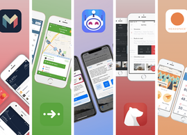 LiveStyled's Top 5 Most Influential iOS Apps And Experiences Of 2018