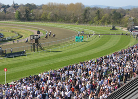 UK's Largest Racecourse Group Takes Leap Forward Through Digital Transformation