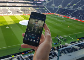 LiveStyled Launches New 'Spurs Official' App For Tottenham Hotspur Football Club