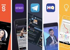 LiveStyled's Top 5 Most Influential Android Apps And Experiences Of 2018