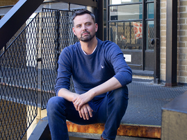 In Conversation With: Adam Goodyer, Founder & CEO of LiveStyled