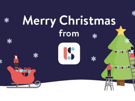 Merry Christmas from LiveStyled