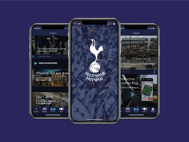 Features Overview: The In-Stadium Experience