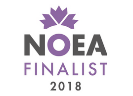 LiveStyled Shortlisted For Two National Outdoor Events Association (NOEA) Awards!