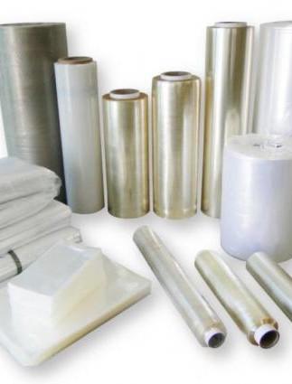 Plásticos diversos