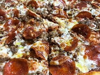 Pizza Pizza Pizza