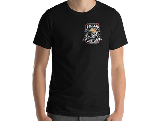 Square T-Shirt
