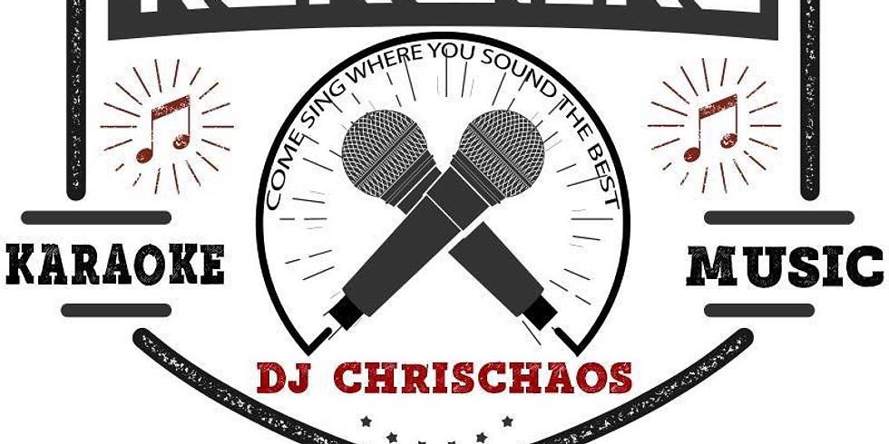 Karaoke & $1 Budlight Draft