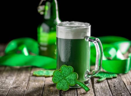 Celebrate Saint Patrick's day at Sadler's