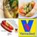 Yes the original Chicago HotDog is at Sadler's Classic Bar! Vienna Beef since 1893