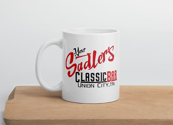 Sadler's Coffee Mug