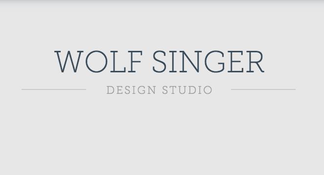 Wolf Singer Design Studio