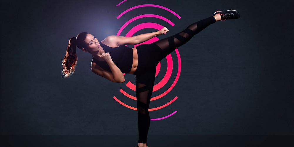 STRONG by Zumba ab Dezember bei Zumba Fitness Köln