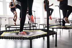 Jumping Fitness SweatnJump NRW
