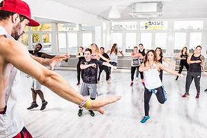 Zumba® Fitness Köln