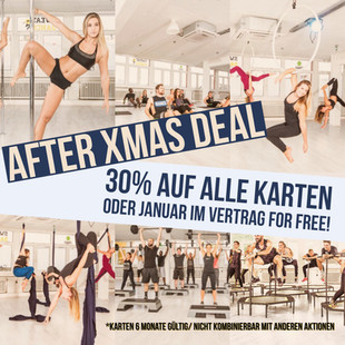 AFTER XMAS DEAL