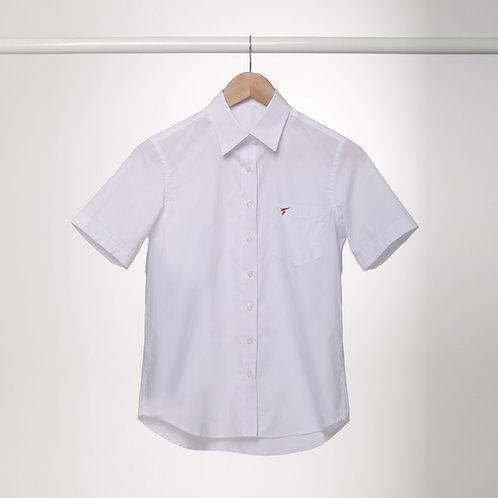 Male Short-sleeved shirt (POOMSAE)