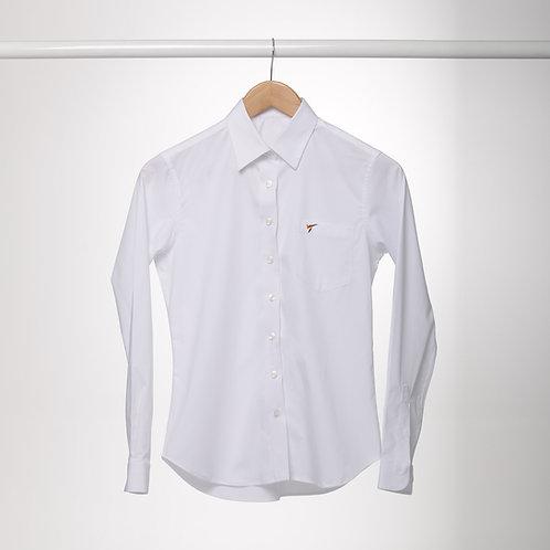 Female Long-sleeved shirt (POOMSAE)