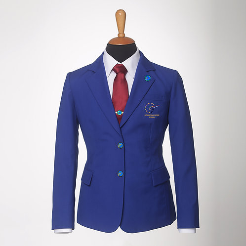 Female Jacket (KYORUGI)