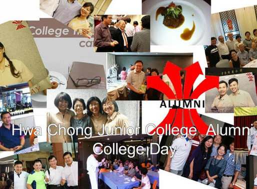 Alumni College Day