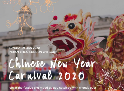 hwa chong overseas support group uk: cny carnival 2020!