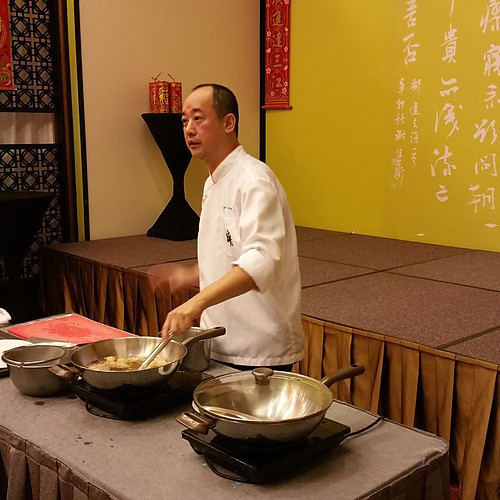 HCJC Alumni Celebrity Chef, Lunch & Book Launch