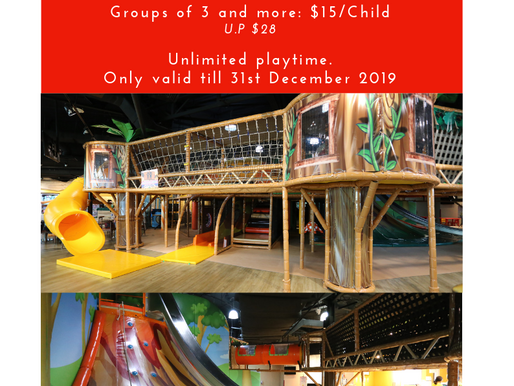 Play at Waka Waka for HCJC Alumni!
