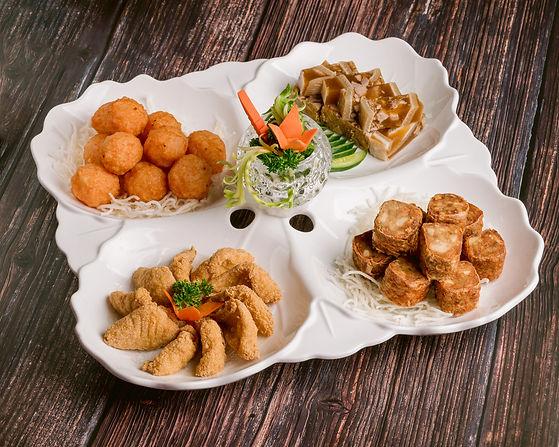 Chui Huay Lim Teochew Cuisine Classic Pl